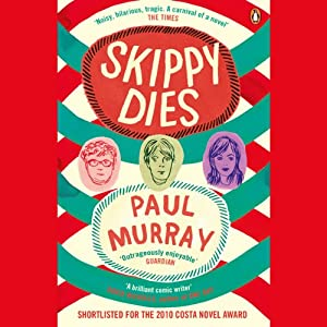 Skippy Dies Audiobook