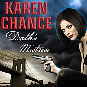 Death's Mistress: A Midnight's Daughter Novel | [Karen Chance]