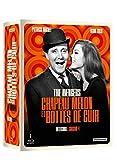 Image de Chapeau melon et bottes de cuir - Intégrale Saison 4 [Blu-ray]
