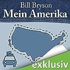 Mein Amerika: Erinnerungen an eine ganz normale Kindheit Hörbuch von Bill Bryson Gesprochen von: Oliver Rohrbeck
