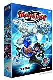 Monsuno - Volúmenes 1+2 [DVD]