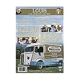 Image de Louis la Brocante vol 20 : Louis et le monte en l'air - Louis mène l'enqu