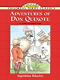 Image of Adventures of Don Quixote (Dover Children's Thrift Classics)