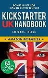 Kickstarter UK Handbook (English Edition)
