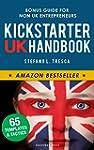 Kickstarter UK Handbook (English Edit...