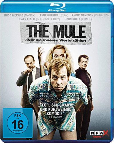 The Mule - Nur die inneren Werte zählen [Blu-ray]