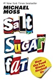 Book - Salt Sugar Fat: How the Food Giants Hooked Us