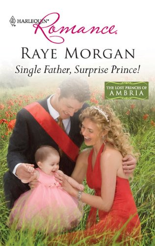 Image of Single Father, Surprise Prince!