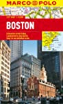 Boston Marco Polo City Map (Marco Pol...