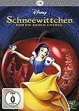 DVD & Blu-ray - Schneewittchen und die sieben Zwerge (Diamond Edition)