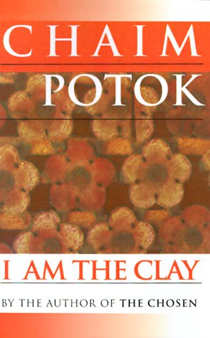Image for I Am the Clay