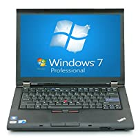 Lenovo ThinkPad T410 Laptop Notebook - Core i5 2.53ghz - 2GB DDR3 - 500GB HDD - DVDRW - Windows 7 Pro