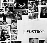 ヴォックストロット