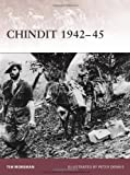 img - for By Tim Moreman Chindit 1942-45 (Warrior) [Paperback] book / textbook / text book