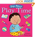 Sign About:Play Time(8-36 mths)