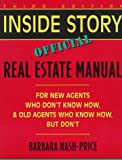 Inside Story: Official Real Estate Manual