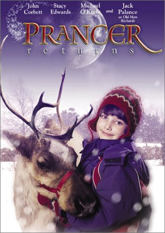 Prancer returns / Возвращение Скакуна (2001)