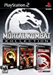 Mortal Kombat Collection
