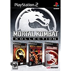 mortal kombat armageddon premium edition difference