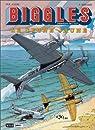 Biggles (Miklo), tome 1 : Le Cygne jaune