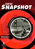 img - for Snapshot New Starter Language Booster book / textbook / text book