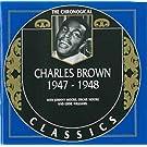 Charles Brown 1947-1948