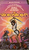 The Swordswoman (0523485263) by Salmonson, Jessica Amanda