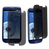 EverydaySource Anti-Spy Privacy LCD Screen Cover Guard for Samsung Galaxy S III /S3 i9300