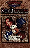 Zork Nemesis Unauthorized Secrets  &  Solutions (Secrets of the Games Series)
