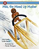 img - for Miki, the Mixed Up Musher (Gingerbread Cousins) book / textbook / text book