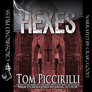 Hexes Audiobook