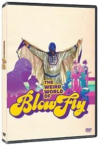 Blowfly - Weird World