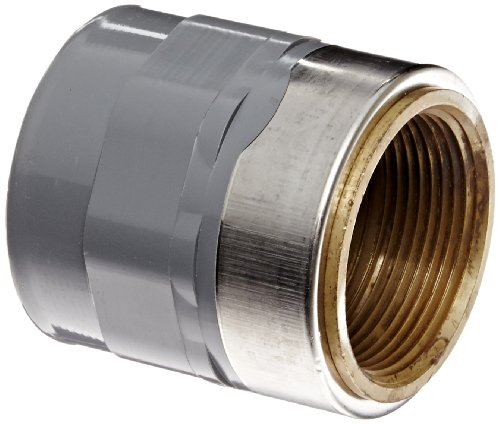 Spears cbr series cpvc pipe fitting adapter schedule