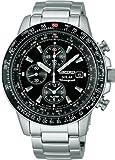 [セイコー]SEIKO 腕時計 PROSPEX  プロスペックス スカイプロフェッショナル ソーラー SBDL001 メンズ