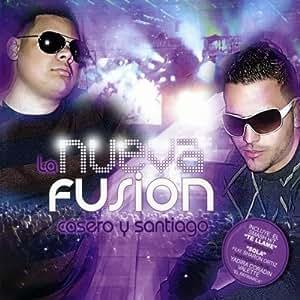 Casero & Santiago - La Nueva Fusion - Amazon.com Music