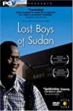 Lost Boys of Sudan (Dol) [DVD] [Import]