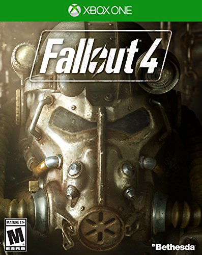 Fallout 4 - Xbox Photo