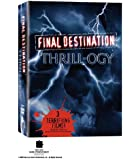 Final Destination Thrill-Ogy [Import]