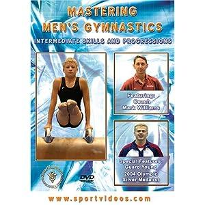 Mastering Men's Gymnastics: Intermediate Skills and Progressions movie