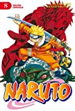 Naruto, Volume 8 (Spanish Edition)