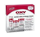 OXY Clinical Acne Solutions Pack