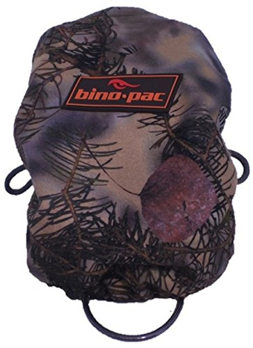 Bino-Pac Waterproof Binocular Cover, Large (Binocular Harness With Cover compare prices)