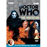 Doctor Who - The Visitation [DVD] [1982] [1963]by Peter Davison