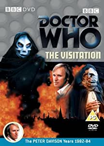 Doctor Who - The Visitation [DVD] [1982] [1963]