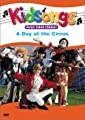 A Day at the Circus poster