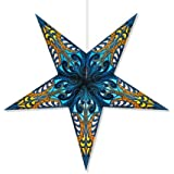 Andromeda Blue Star Lamp