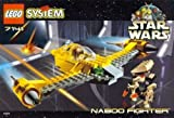 LEGO Star Wars: Naboo Fighter Set 7141