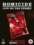 Homicide: Life on the Street - Season 2 - Complete [1994] [DVD]