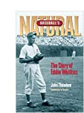 Baseballs Natural: The Story of Eddie Waitkus (Writing Baseball)