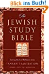Jewish Study Bible-TK: Featuring the...